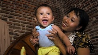 From the source: Supporting breastfeeding in Indonesia