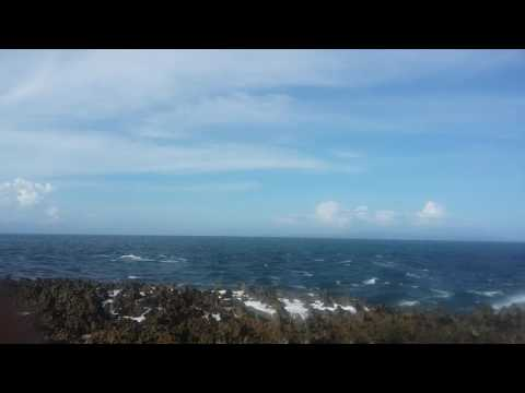 Water Blow Nusa Dua BALI part 3 (8.5.2017)