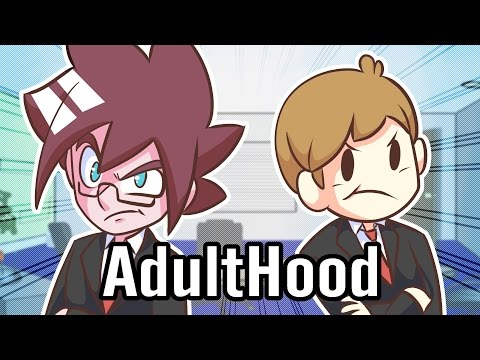 Xxx Mp4 What I HATE About Being An Adult Animation Feat Grian 3gp Sex