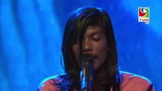 Maldivian Idol GALA Round 3 - Mee Naa Naa - Shalabee