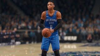 Oklahoma City Thunder vs Minnesota Timberwolves | NBA Jan 10 Full Game Thunder vs Wolves NBA LIVE 18
