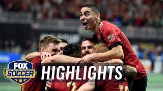 90 in 90: Atlanta United vs Portland Timbers | 2018 Audi MLS Cup