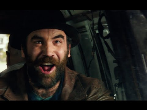 xXx: Return of Xander Cage (2017) - Rory McCann Teaser Paramount Pictures