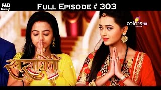 Swaragini - 21st April 2016 - स्वरागिनी - Full Episode (HD)