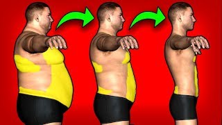 3 Secrets to Burn Stubborn Belly Fat Faster