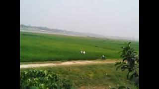 village view in BD
