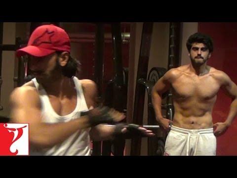 Xxx Mp4 Making Of The Film Gunday Raniganj Coal Mines Capsule 15 Ranveer Singh Arjun Kapoor 3gp Sex