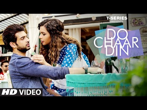 DO CHAAR DIN Video Song | Karan Kundra,Ruhi Singh | Rahul Vaidya RKV | Latest Hindi Song |T-Series