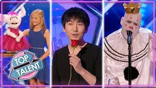 BEST Auditions From America