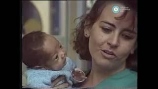 """""""Historias de la Argentina secreta"""": el Hospital Garrahan, 1991"""