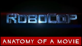 RoboCop - 2014 | Anatomy of a Movie
