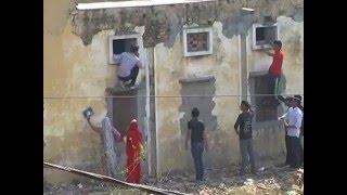 Haryana Ke Sarkari Schools Me Kaise Hoti Hai Nakal Dekhe Video