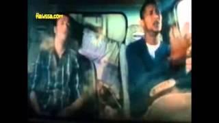 ارفضك اوعدك من فيلم قاب الاسد 2013