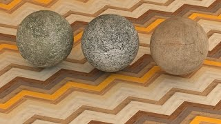3ds Max Vray Realistic Concrete Material 02