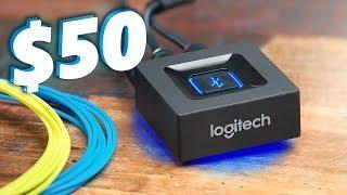 Cool Tech Under $50 - December!