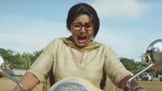 Sneha's Comedy Scene At Driving Test - Un Samayal Arayil Latest Tamil Movie Scene