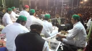 Ghar Aaya Mera Pardesi By SHAFEEQUE BENJO & Azim Naza Party