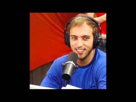 Léo Lins no Programa Pânico - Rádio Jovem Pan FM 13.03.12 (Full Audio)