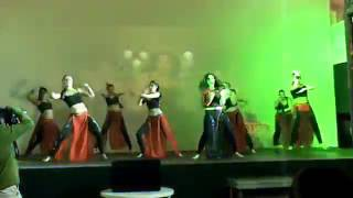 Ridy and Shapla dance group - Dhoom Machale