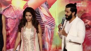 Banjo   Trailer 2016 Launch   Riteish Deshmukh, Nargis Fakhri