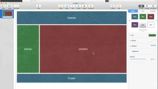 03.10 - #17 - HTML - Introduction To Using Bootstrap For Page Layout