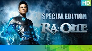 Ra.One Movie | Special Edition | Shahrukh Khan & Kareena Kapoor