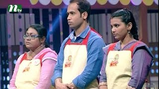 Reality Show l Super Chef 2016 l Episode 13 | Healthy Dishes or Recipes
