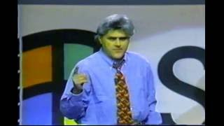 Microsoft Windows 95 Launch Footage