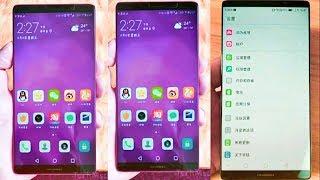 Huawei Mate 10 Pro LIVE!!!