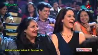 Comedy Nights With Kapil   STAR GIMA Awards 2014 Full Show 9th February 2014