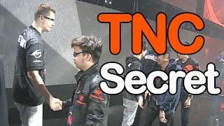 Secret vs TNC Game 3  SL i-League StarSeries S3 Highlights Dota 2