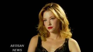HAUNTING OF MOLLY HARTLEY TRULY SCARY FOR HALEY BENNETT
