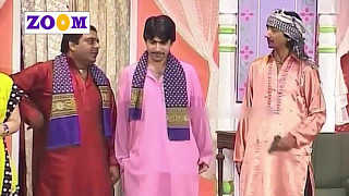 BEST OF SAJAN ABBAS AND GULFAM PAKISTANI STAGE DRAMA FULL COMEDY PLAY 2017