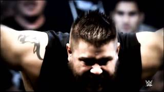 Kevin Owens || Gangster Paradise - Tribute HD