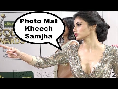 Xxx Mp4 Mouni Roy ANGRY On Reporter For Clicking Her WEIRD Photo 3gp Sex