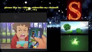 Tiger & Bunny English Dub Episode 3