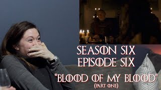 Hogwarts Reacts: Game of Thrones S06E06 - Blood of My Blood (PART ONE)
