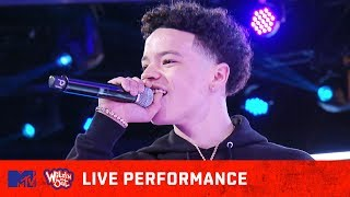 Lil Mosey Pulls Up w/ His Smash 'Noticed' 🎶 Wild 'N Out