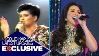 Music Evolution of Regine Velasquez - SKLU Exclusive Video