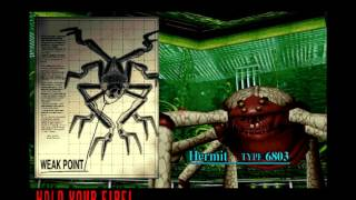 The House Of The Dead All Boss Battle