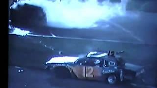 Figure 8 Crash Eve of Destruction Parked Car Hit 2003
