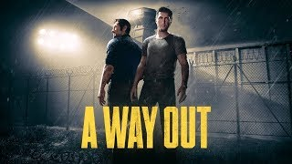 Dwayne N JAZZ Play A Way OUT(co-op) Ep 3