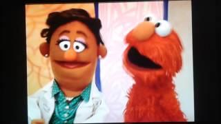 Elmo's World People In Your Neighborhood Imaginations