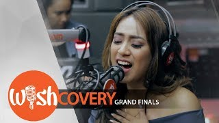 WISHCOVERY (Grand Finals): Princess Sevillena sings