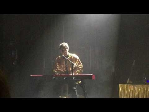 Gulddreng - Utro (LIVE fra Vega)