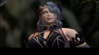 Swords of Destiny Full Movie All Cutscenes