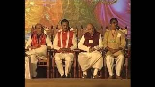PM Shri Narendra Modi's speech at Vijaya Dashami celebrations in Lucknow, Uttar Pradesh