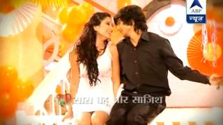 Swayam and Sharon in love during last days of college