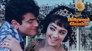 Mohammed Rafi & Lata Mangeshkar, Kabhi Kabhi Aisa Bhi Toh Hota Hai, Romantic Song, Waris
