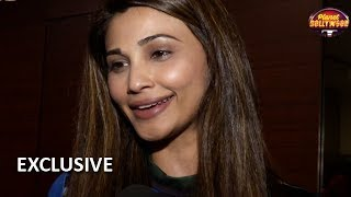 Daisy Shah On Her Next With Salman Khan & Fights With Iulia Vantur-Exclusive